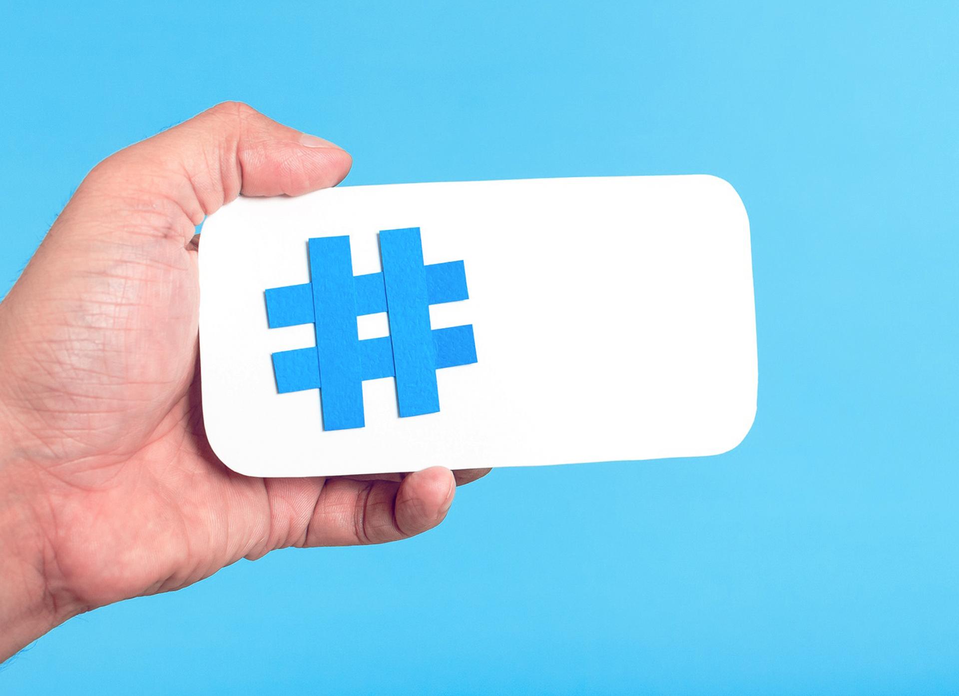 Nieuwe functie: Google laat gebruikers #hashtags toevoegen aan reviews