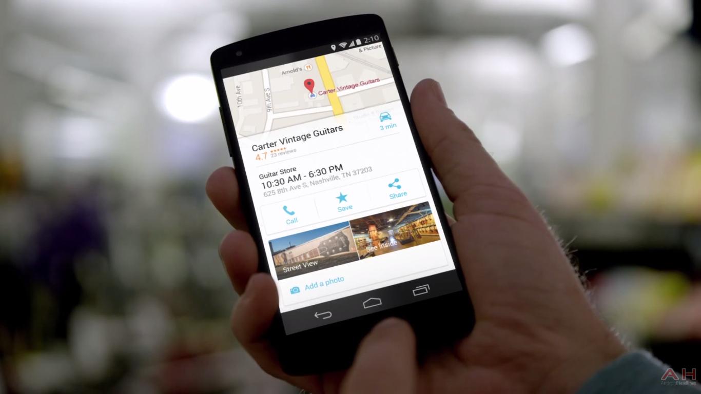 Waarom je de Google Mijn Bedrijf app moet installeren