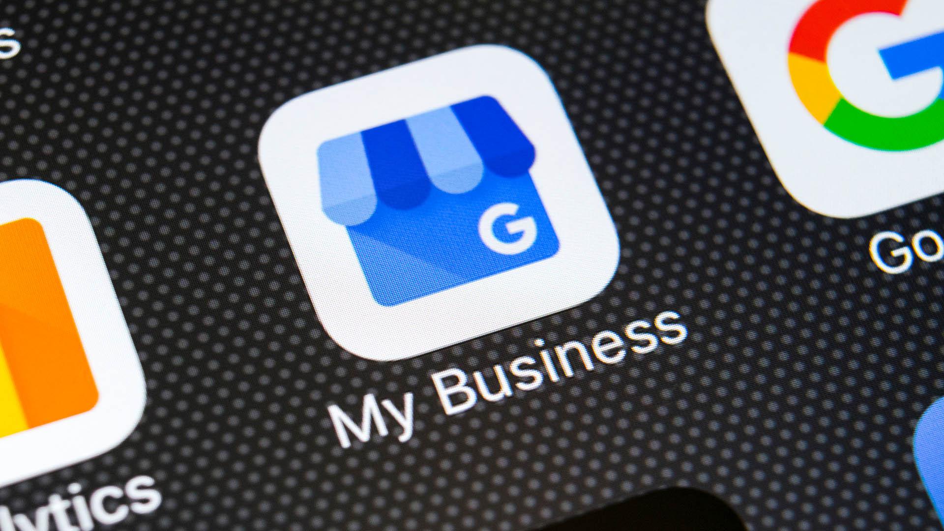 Google Mijn Bedrijf voegt de chatfunctie toe aan de desktop versie!